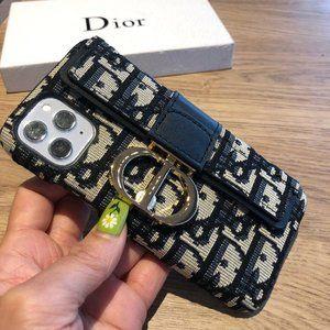 DIOR  iPhone 11 cases(6.1)
